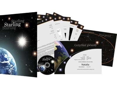 PL Package Starlight NEW