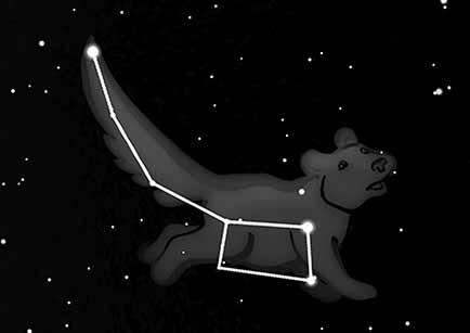 Mała Niedźwiedzica